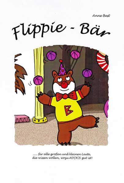 flippie bär